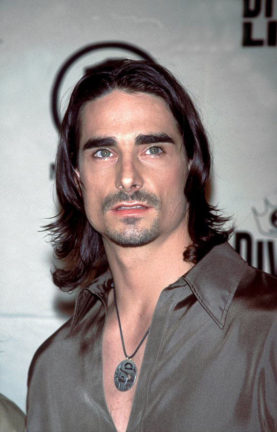 Backstreet boys kevin richardson naked