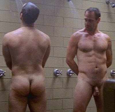 Can not hairy chris meloni naked not