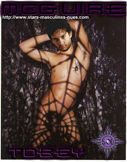 Tobey Mcguire Naked 112