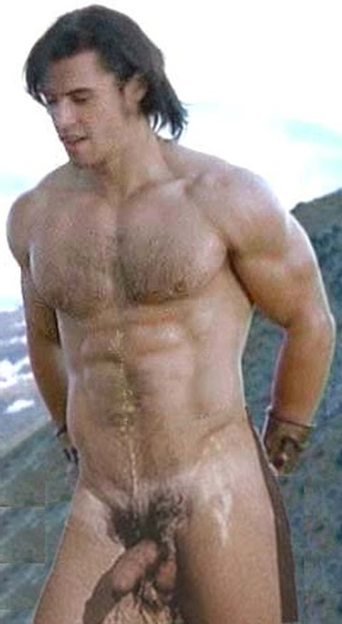 Paul Telfer Nude Pictures Exposed (#1 Uncensored)