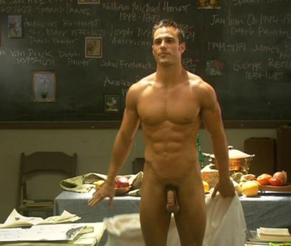 Angelique boyer naked nude scenes