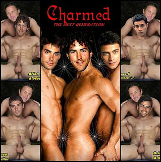Would like Men of charmed naked