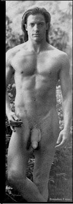 Brendan Frasier Nude 106