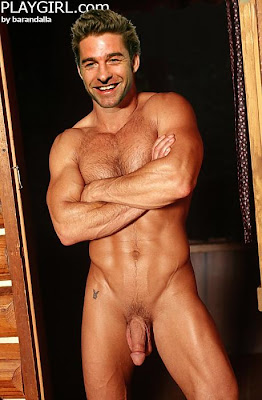 Simply magnificent Naked scott maslen actor speaking