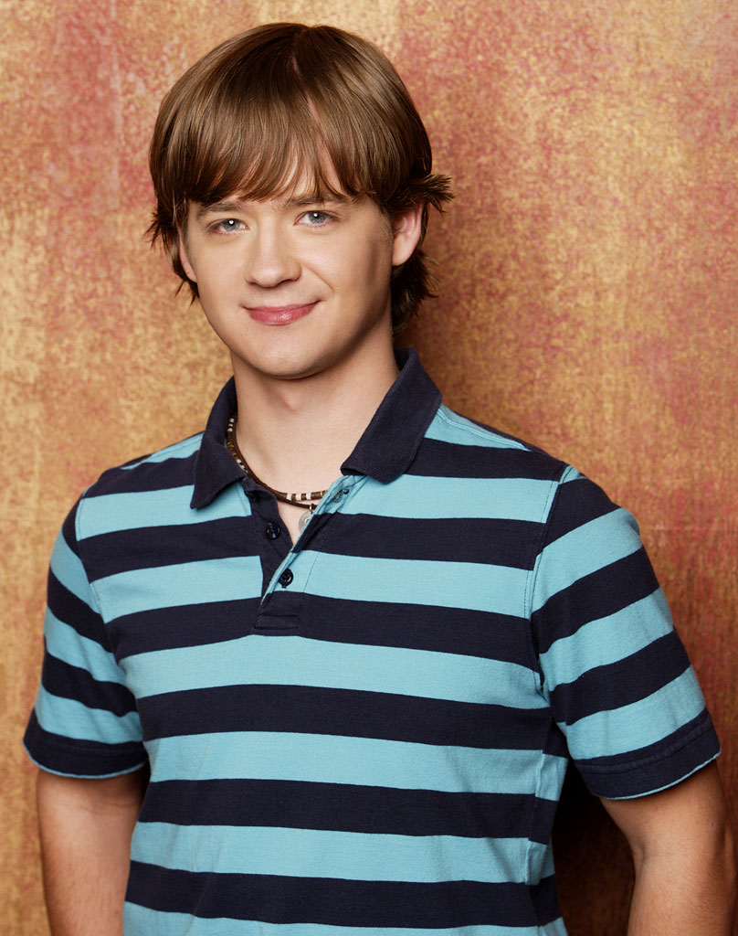 Consider, oliver on hannah montana naked agree, the