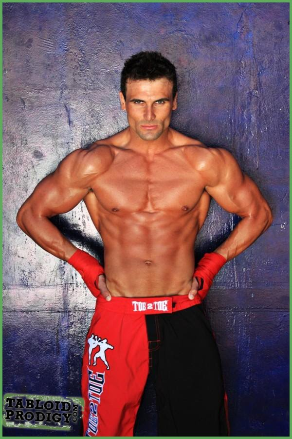 Male Celeb Fakes - Best Of The Net Jeremy Jackson American Actor Naked -5361
