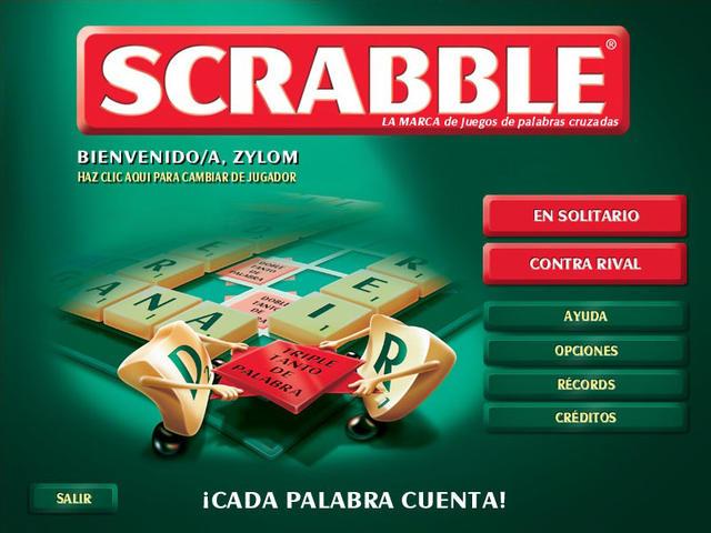 Scrabble Espanol Pc