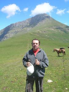 Excursió al Montsent de Pallars
