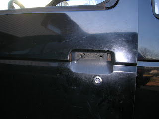95 Nissan Pathfinder Door Handle Installation Blog