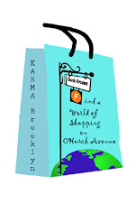 Find a World of Shopping on Church Avenue