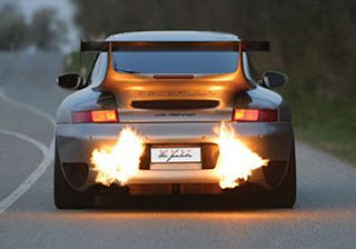 Nitrogen Oxide Cars: FAST CAR RUNNING WITH NoS