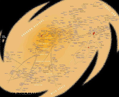 star wars map of universe