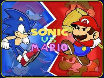 Por que Sonic es Mejor que Mario?
