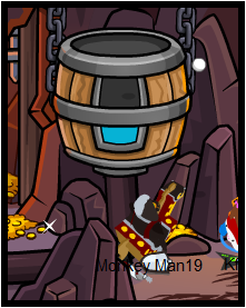Club Penguin Knights Quest 2