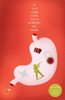 Book Review: If You Lived Here You'd Already Be Home