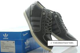 Street Shifters.: Adidas Vespa Px Mid.