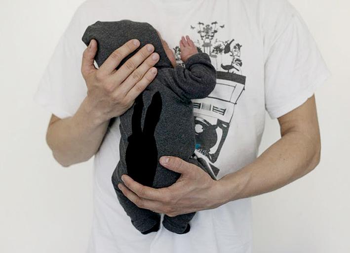 Korvatulehdus Vauvalla