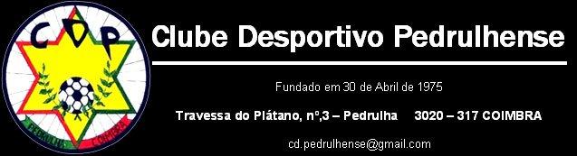 Clube Desportivo Pedrulhense