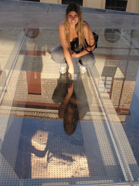Museu da Acrópole, Atenas.