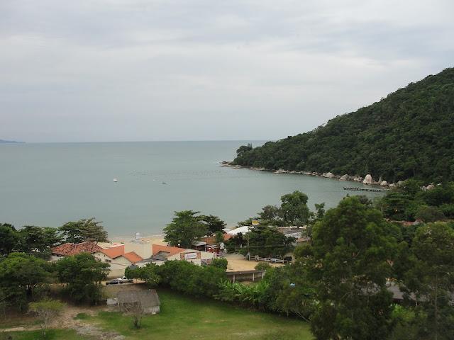 Balneário Camboriú, Santa Catarina.