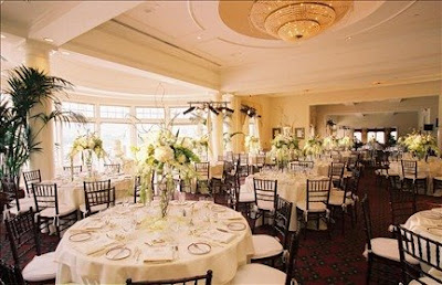 Amber Events: Sherwood Country Club Wedding