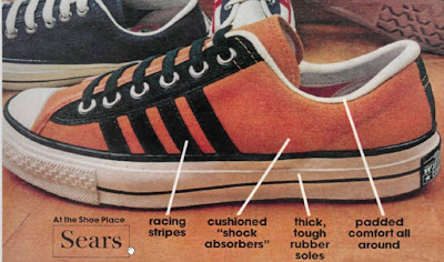 """I spotted these kicks over on The Vintage Aficionado s brilliant """"Going  once 44a2a262b"""