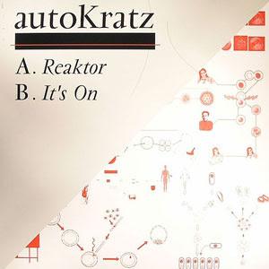 autoKratz - Reaktor