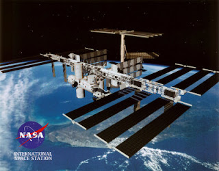 CBS 6 Storm Team Blog: Space Station Viewing Tonight
