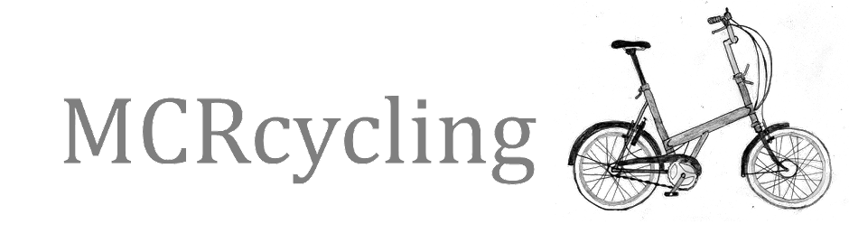 MCRcycling