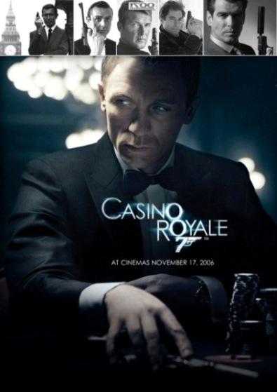 Casino Royale Box Office