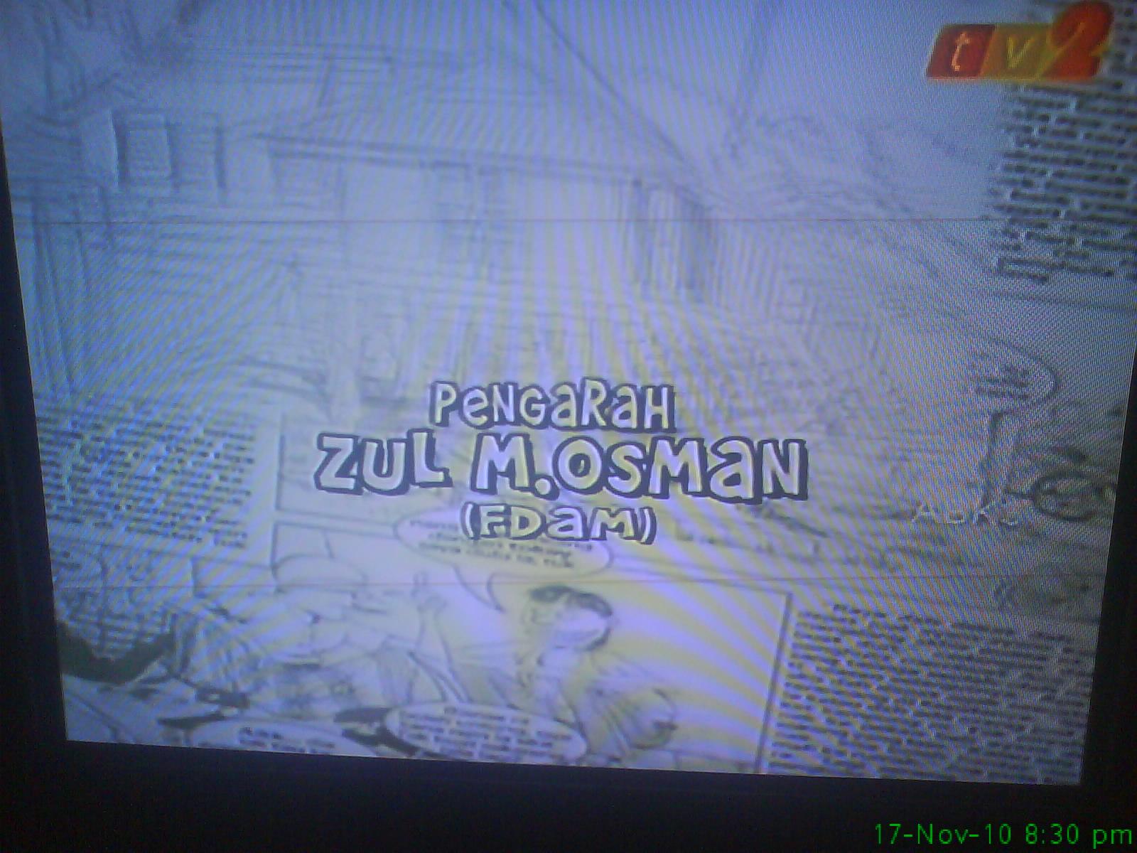 GILA-GILA ~ KARTUN ORI MALAYSIA !: AKU BUDAK MINANG MUSIM BARU