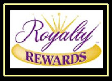 Become Royalty at Aroma Thyme
