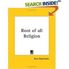 alvin boyd kuhn the tree of knowledge pdf