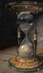 Tómate tu tiempo, sin prisas...