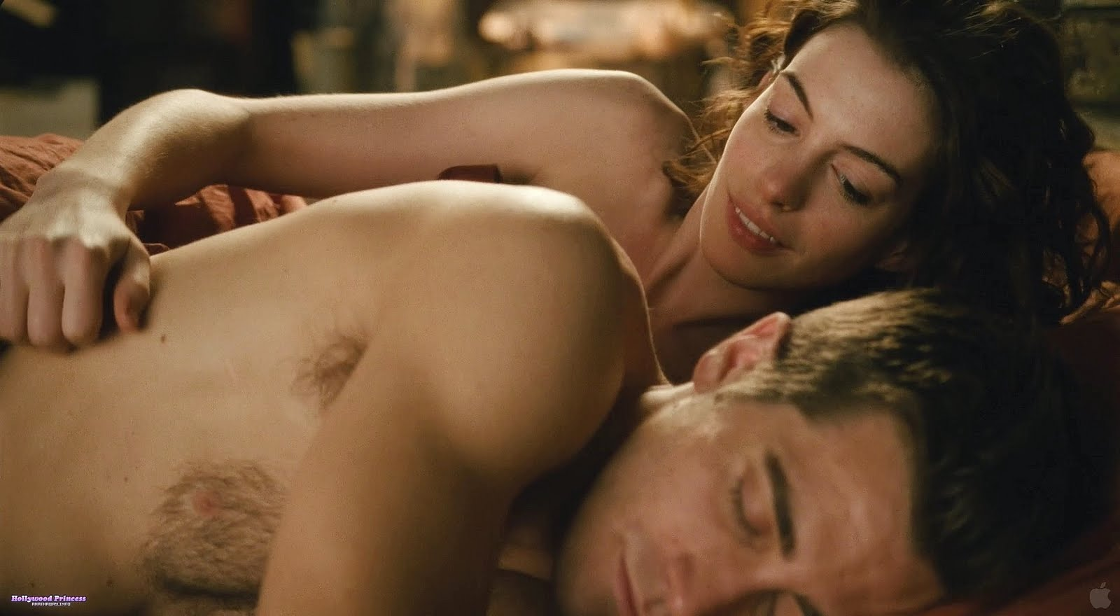 Love Other Drugs Review Review