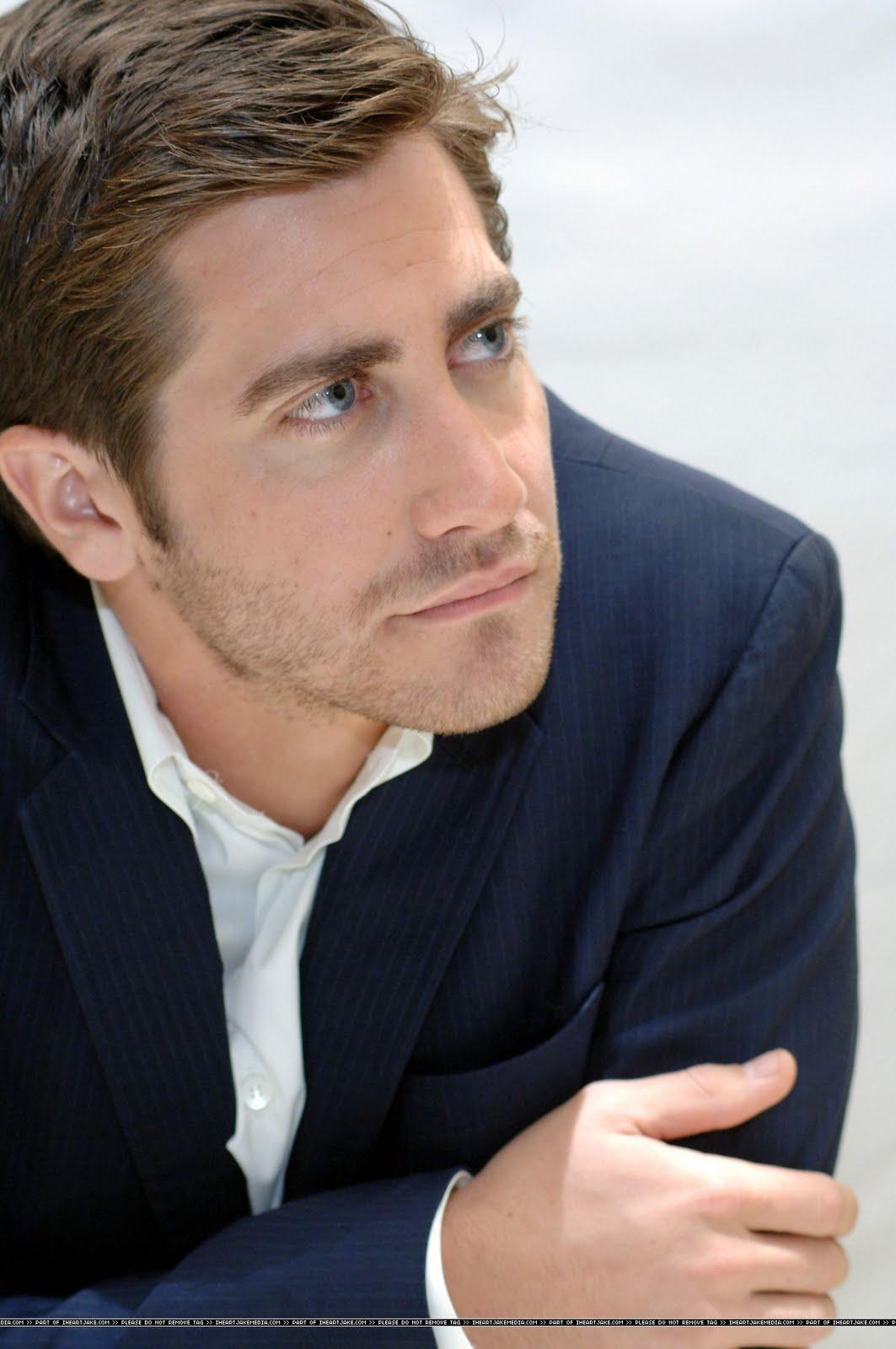 Jake Gyllenhaal for GQ Australia November 2013 |Old Jake Gyllenhaal