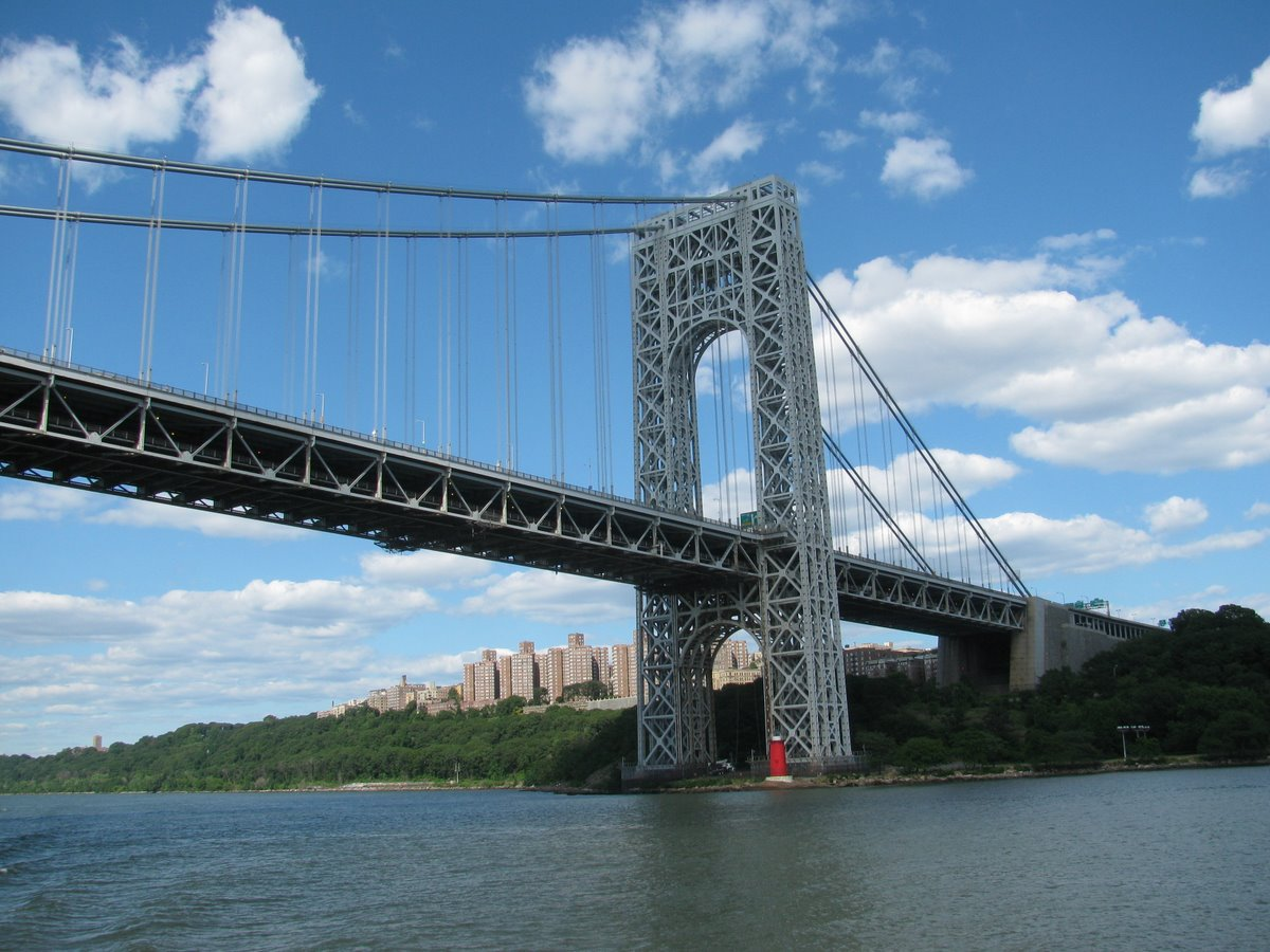 George Washington Bridge   George washington bridge