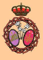Calendario de igualás y ensayos en la Hermandad de la Coronación