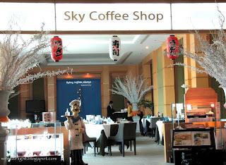 Wen S Delight Baiyoke Sky Hotel Bangkok