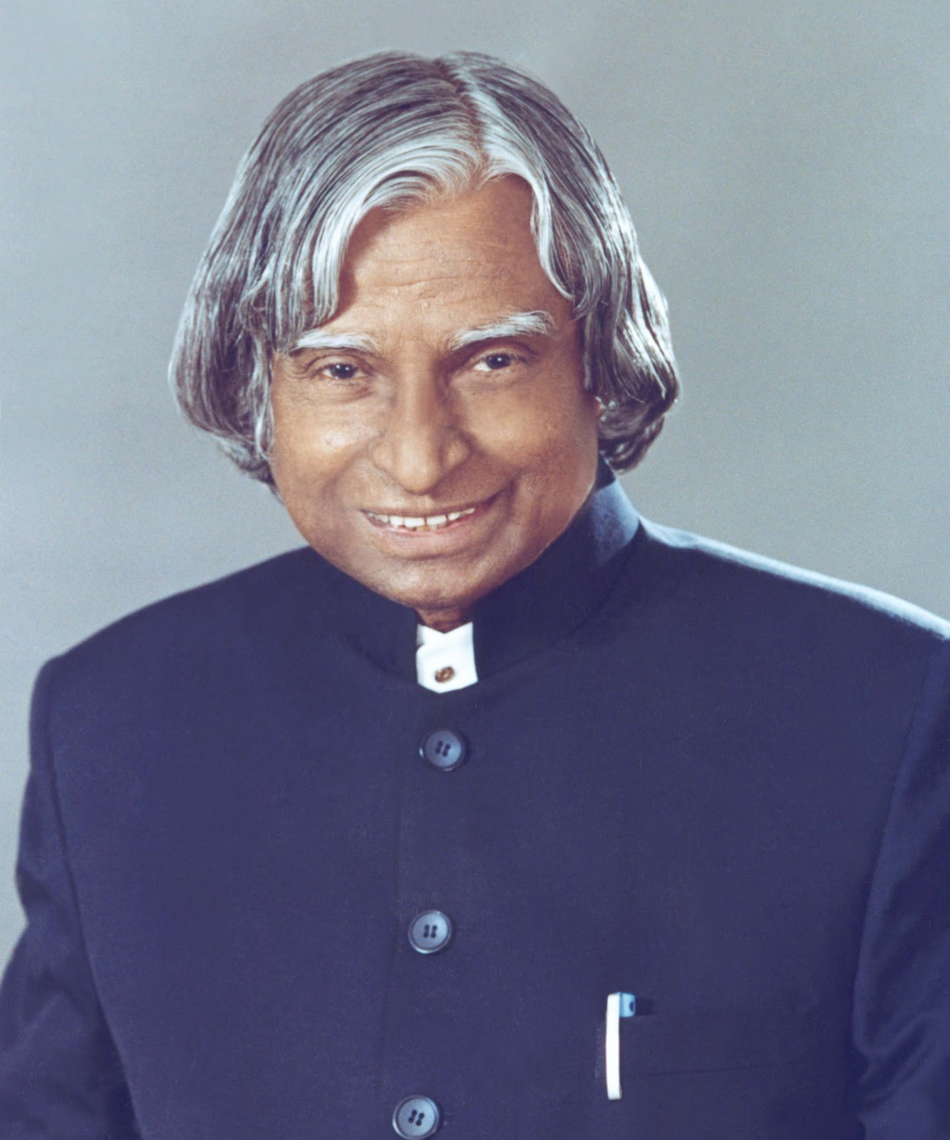Quotes By Famous Indian Personalities: Abdul Kalam For Indian President