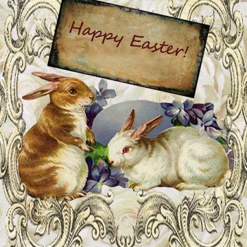 Glad påsk