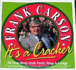 Frank Carson - It's A Cracker album