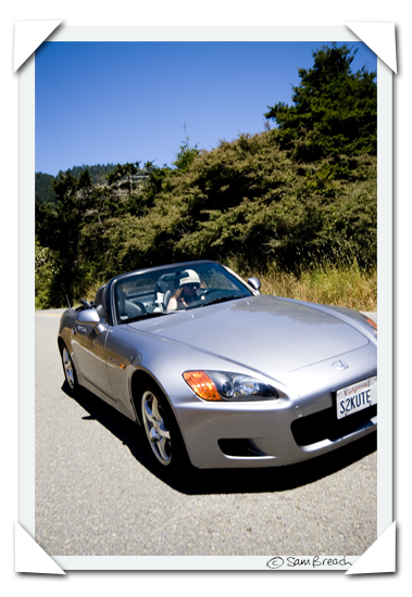 picture photograph honda s2000 copyright of sam breach http://becksposhnosh.blogspot.com/