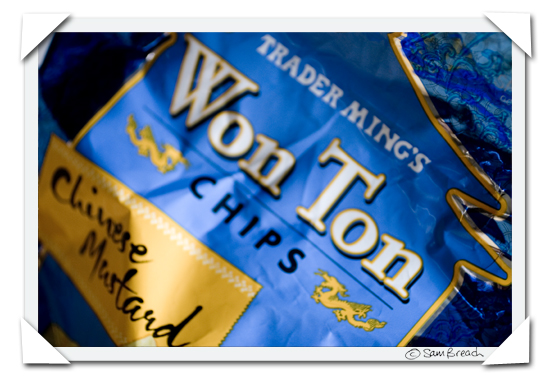 picture photograph trader mings chinese mustard wanton chips gif 2007 copyright of sam breach http://becksposhnosh.blogspot.com/
