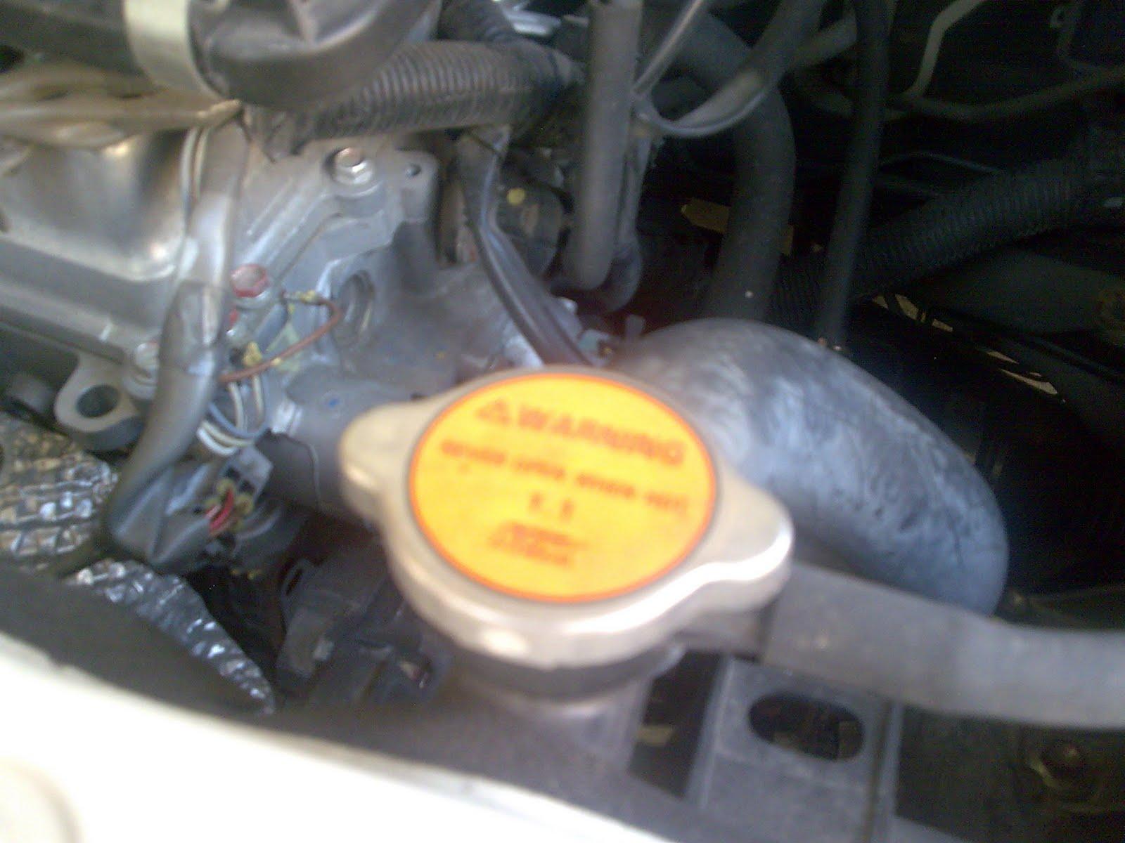 Tips Penjagaan Radiator Kereta