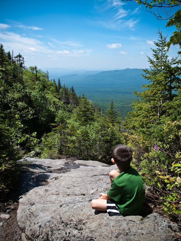 328 words essay on Hiking