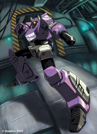 Who is the best leader of the decepticons in G1? | TFW2005 ...