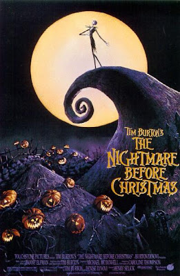Nightmare Before Christmas Backgrounds