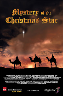 mystery of Christmas star