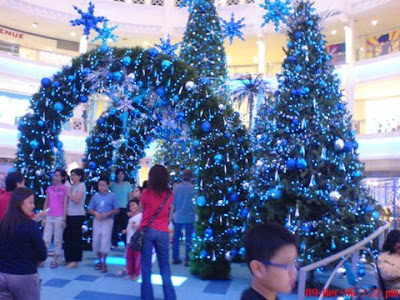 Christmas in Malaysia - Pictures, Photo, Wallpapers